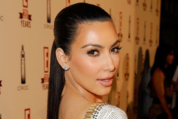 TV-personality-Kim-Kardashian