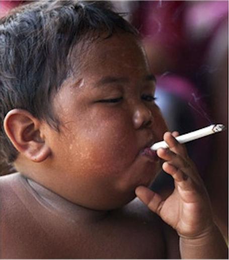 tabaco-nene